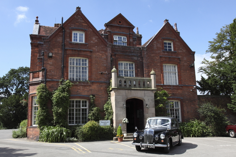 Reaseheath Hall, Nantwich Wedding Photography