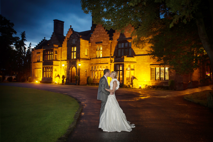 Wrenbury wedding photography. Wrenbury Hall wedding photography