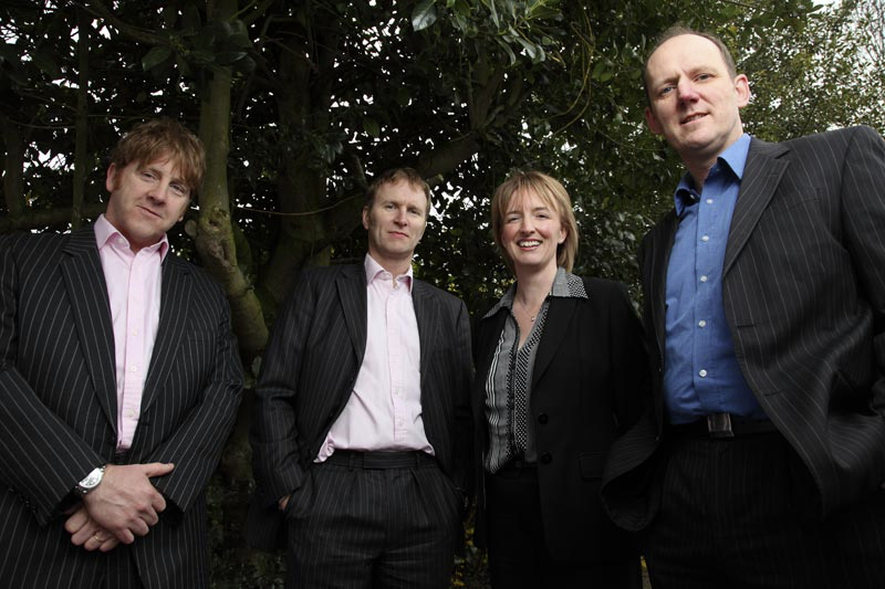 Professional Business Portrait Photography Nantwich Cheshire Photographer