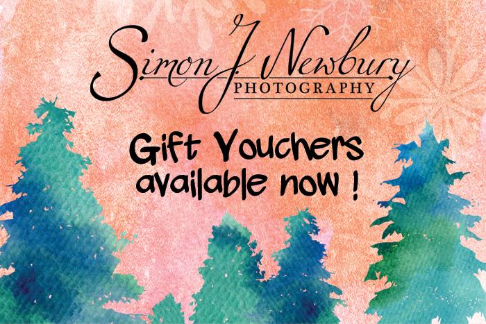 Cheshire Christmas gift vouchers
