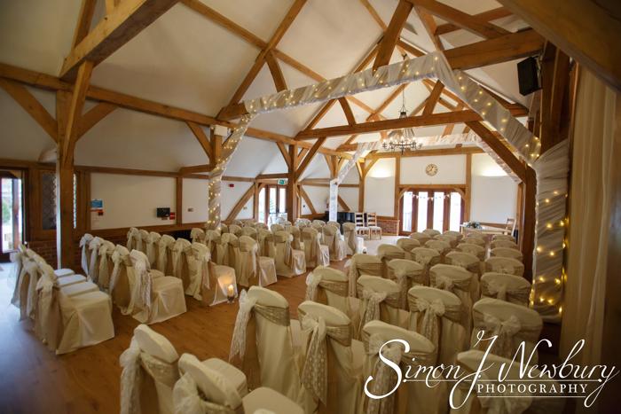 Sandhole Oak Barn Wedding Photography