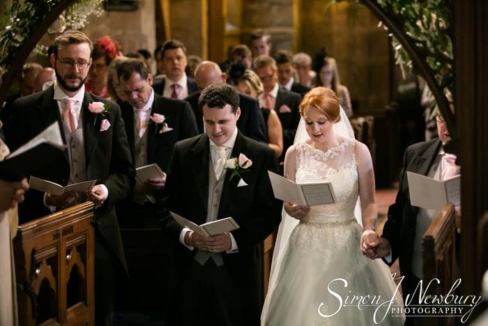 mucklestone st marys wedding photography