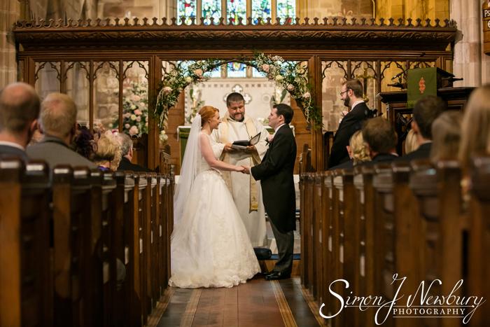 market drayton wedding photography