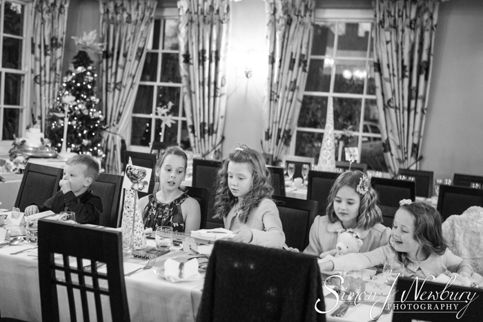 Mytton and Mermaid Hotel wedding photographer