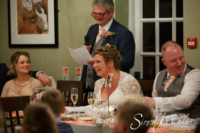 Whitchurch Wedding Photographer