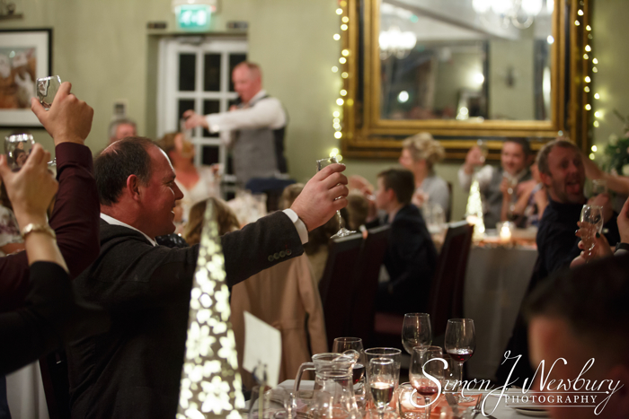Mytton and Mermaid Hotel Atcham, Shrewsbury wedding photography