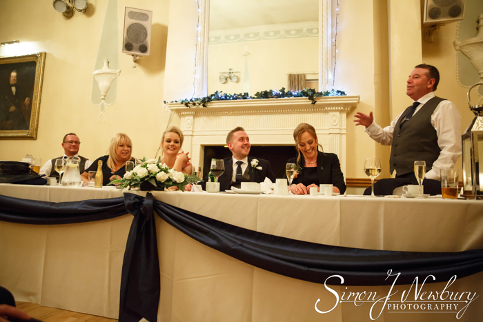 speeches breakfast wedding photographer