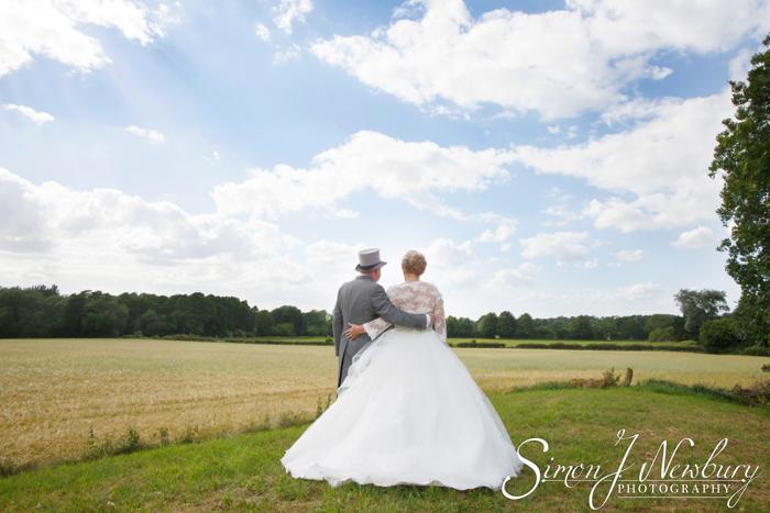 wedding photographer Alsager