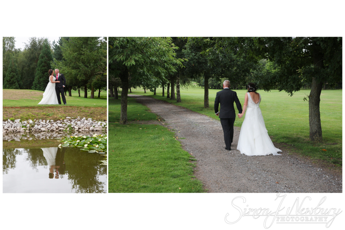 Tabley House Knutsford wedding photography | Cheshire wedding photography | Hartford Golf Club wedding photography