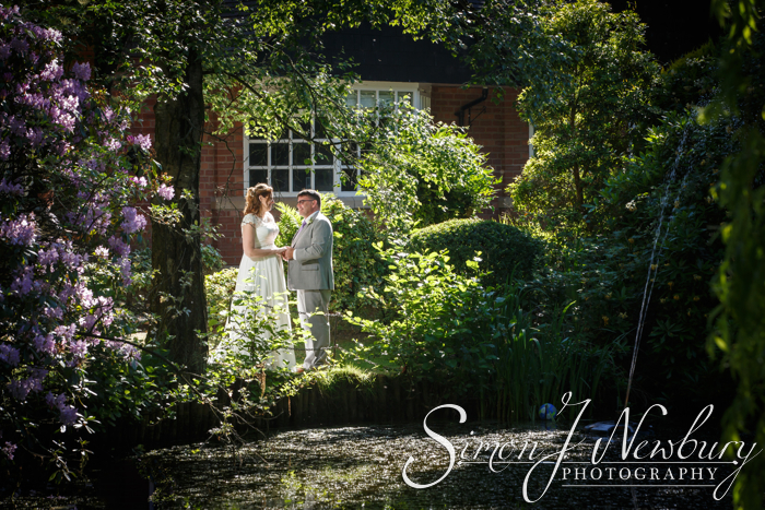 Wedding Photography: Mere Court Hotel Knutsford – Helen and Lee