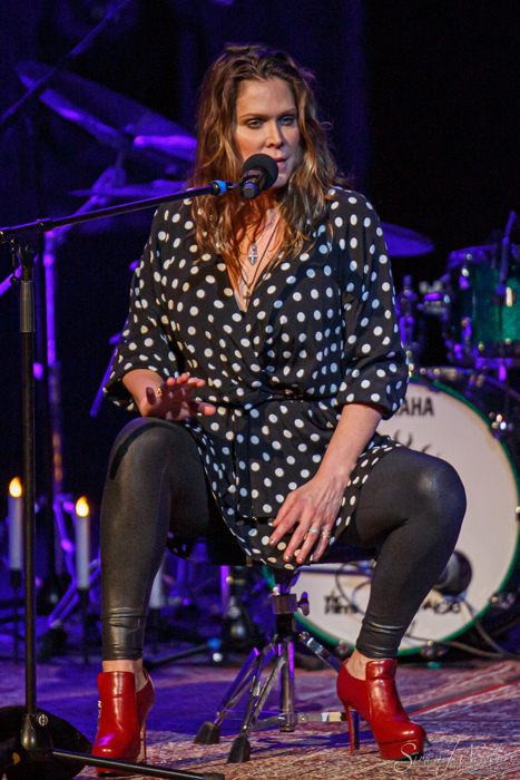 Beth Hart Live in Manchester