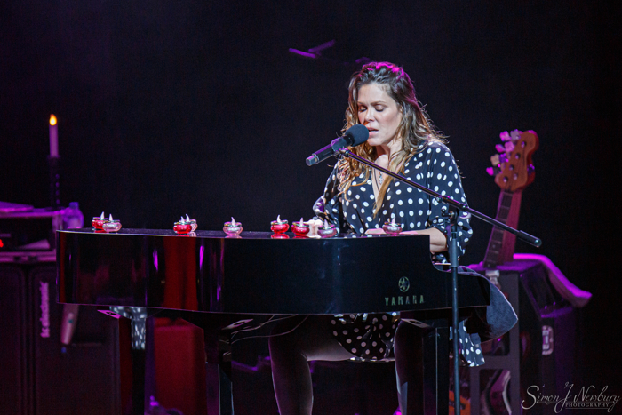 Beth Hart live in Manchester Photo Gallery