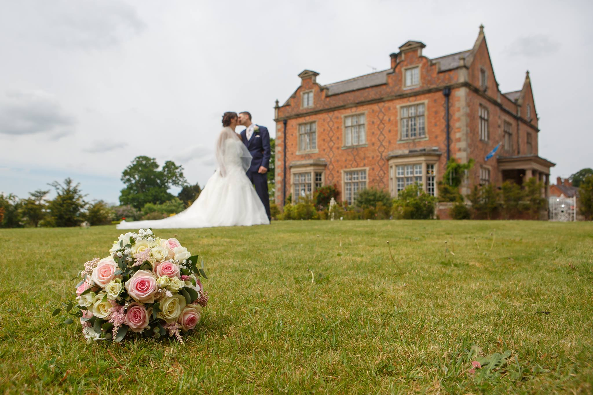 Willington Hall Tarporley wedding photography