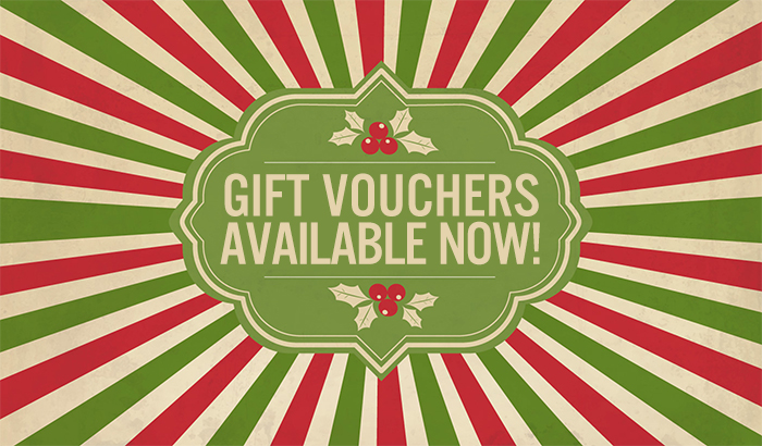 christmas photography gift voucher