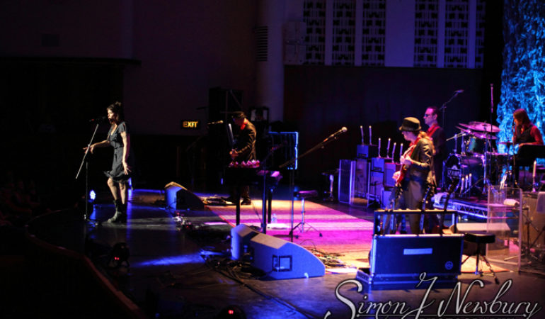 Music Photography: Beth Hart in Liverpool